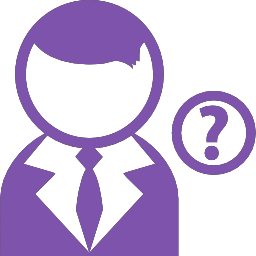 male-user-with-suit-and-question-mark-button